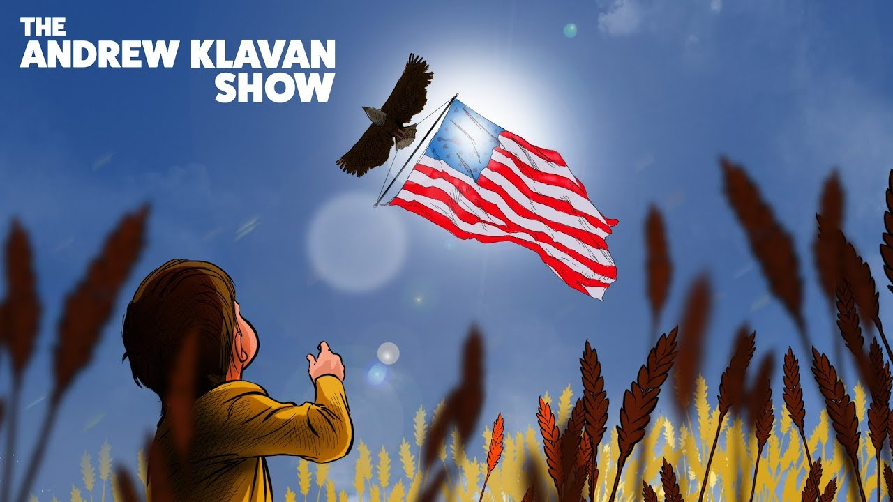 Can Freedom Save Freedom | The Andrew Klavan Show Ep. 712