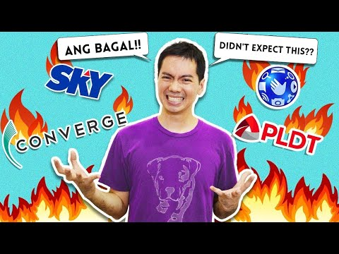 Internet: PLDT/Globe/Sky - Who Is The Best Philippine ISP?