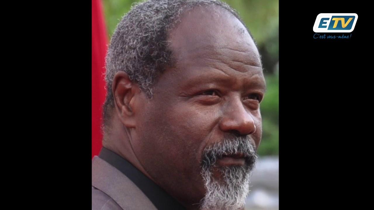 Mort de Jean-Michel Martial: la Guadeloupe perd un de ses grands hommes