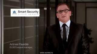 ELDES - производитель GSM систем охраны(ELDES JSC - опытный Европейский производитель, специализирующийся в области беспроводных GSM систем безопасност..., 2014-12-19T19:39:55.000Z)