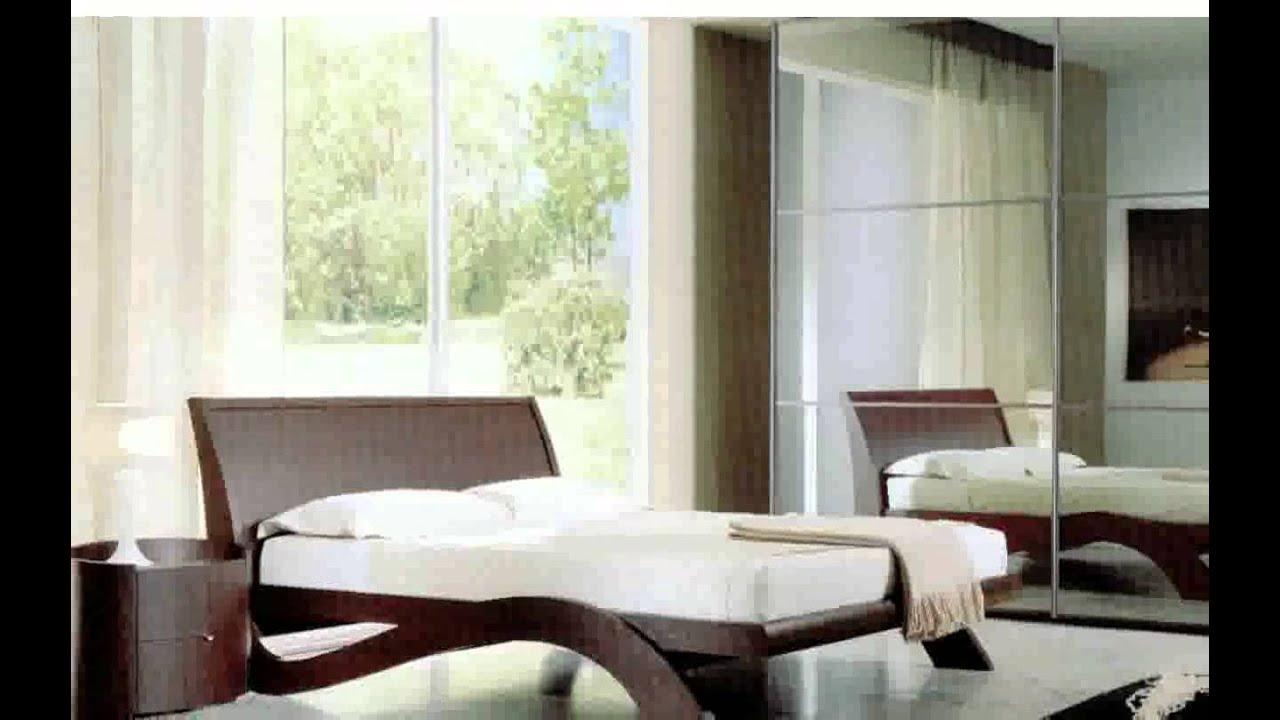 Camere Da Letto High Tech : Arredamento camere da letto moderne immagini youtube