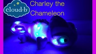 Review! Cloud B Charley Chameleon