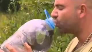 А вы бы попили такой водички?