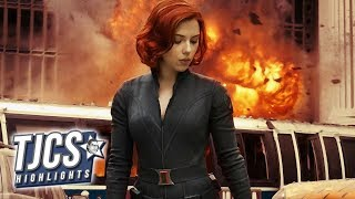Black Widow Doomed To Fail Due To Being A Prequel?