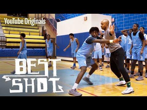 "Best Shot - ""Jay's Choice"""
