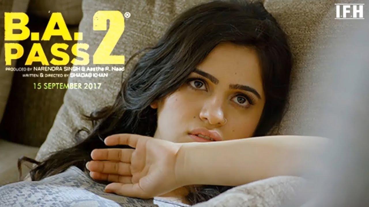 Ba Pass Movie Making Part 2 I Latest Hot Bollywood Movie