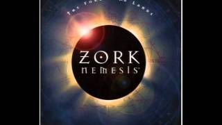 Zork Nemesis OST: Frigid River Branch Conservatory