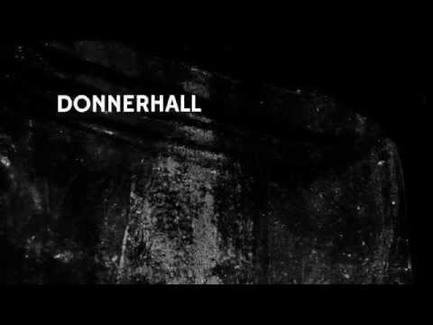 DIE GROSSE 2015 - DONNERHALL III - REPERCUSSION & WARPED TYPE