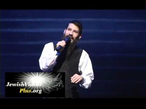 Avraham Fried No Jew Will Be Left Behind