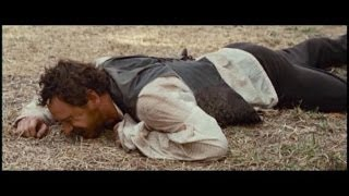 Repeat youtube video Fassbender: '12 Years a Slave' Moved Me to Tears