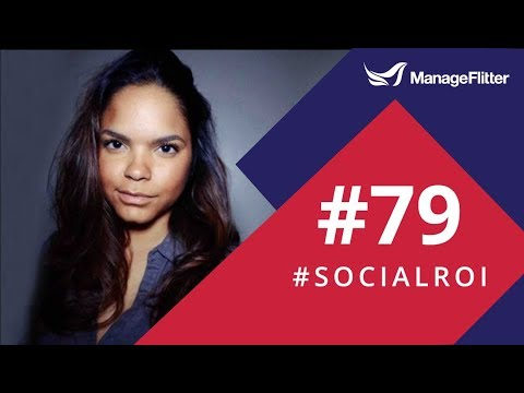 Using IGTV Video To Up Your Marketing Game - #SocialROI Recap With Dhariana Lozano