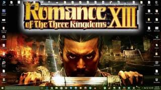 Romance of the Three Kingdoms XIII download free pc game