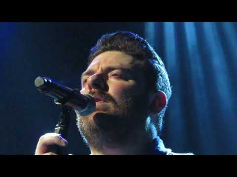 Chris Young Where I Go When I Drink 1/11/18 Indianapolis Losing Sleep tour kickoff
