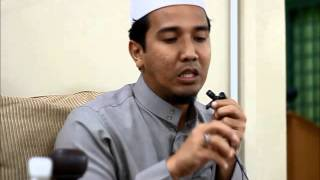 Ustaz Syed Norhisyam: Penyakit Ego (Menolak Kebenaran & Pandang Hina Pada Orang)