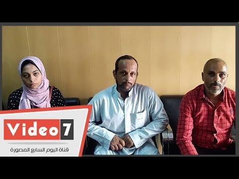 الأولى على الدبلومات الفنية محرومة من المدينة الجامعية لكفر الشيخ  - 21:54-2018 / 9 / 17