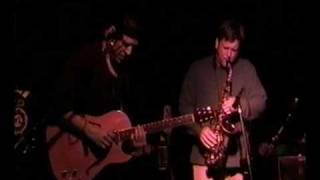 Blue Dog @ The Music Menu Cafe Pt.8, Leola part 2