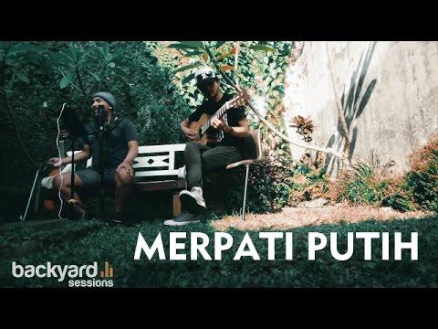 Merpati Putih (Chrisye cover ) - Rizal Caoelow & Cornel Letto // EXI Backyard Sessions