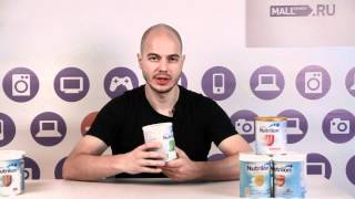 Молочная смесь Nutrilon Pre, с 0 мес(, 2012-06-04T12:57:00.000Z)