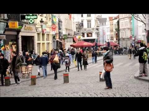 BELGIUM  (Brussels, Ghent, Brugge)
