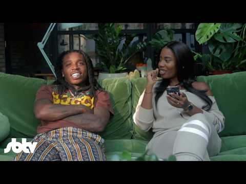 Jacquees   Interview   Carnival, 4275 Album, Growing up + More: SBTV