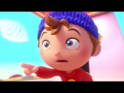 Noddy Toyland Detective   The Case of Deltoid's Behaviour   Full Episodes   Cartoons For Kids from YouTube · Duration:  20 minutes 47 seconds