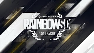 Rainbow Six Pro League - NA - Season IX - Playday #4