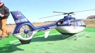 Vario 2.5m EC135 completed version
