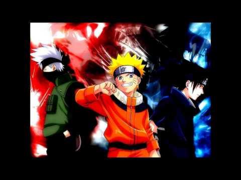 Naruto OP 6 -