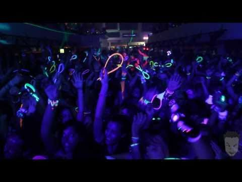 BENNY BENASSI (Live in Santa Cruz) OFFICIAL VIDEO BY JON ZOMBIE