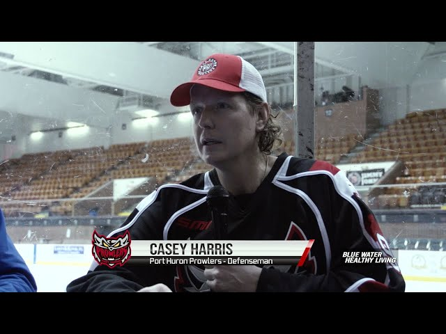 Around the Boards: The return of Casey Harris this weekend vs. Carolina