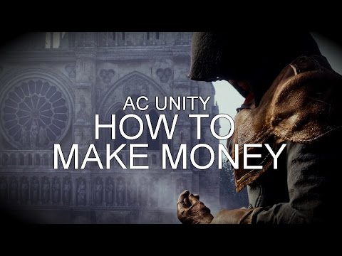 How To Make A Near Perfect Stealth Outfit In Ac Unity Doovi