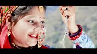 Chanda Ki Barat Latest Garhwali Song Sandeep Rawat Krishna Music