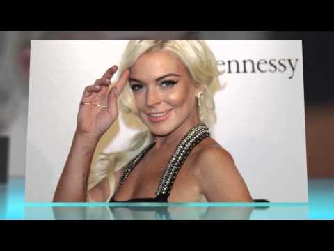 Lindsay Lohan To Get the Barbara Walters Treatment