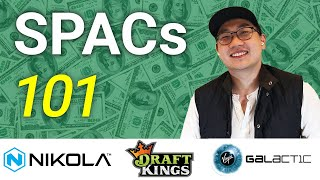 SPACs 101: What They Are and How To Make 700% Returns