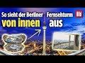 50 Jahre Berliner Fernsehturm