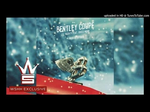 Lil Yachty - Bentley Coupe Instrumental Remake | ReProd by @XvjR