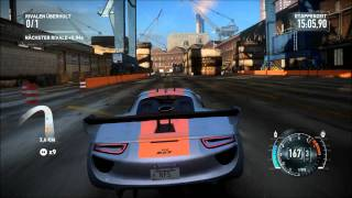 Need for Speed: The Run - Final Race (PC Gameplay HD)