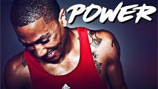 Derrick rose 2017 - power - workout motivation (cleveland cavaliers hype) ᴴᴰ