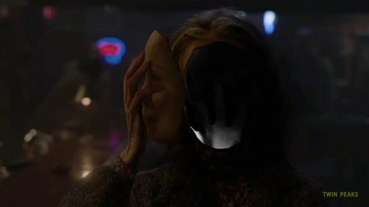 Download Sarah Palmer Face Reveal Scene   Twin Peaks   Season 3   Episode 14