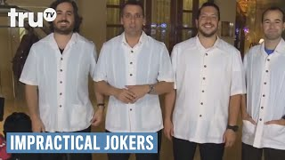 Video Impractical Jokers - Murr Gets Paid To Touch Underwear download MP3, 3GP, MP4, WEBM, AVI, FLV Juni 2018