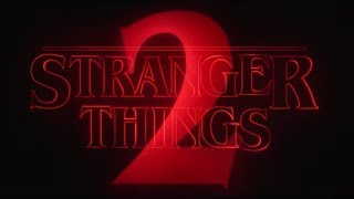 Gambar cover Stranger Things 2 Soundtrack