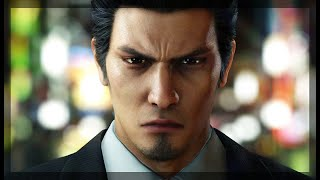 YAKUZA 6: The Song of Life - All Cutscenes (Game Movie HD)
