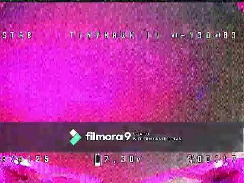 Фото My first fpv video