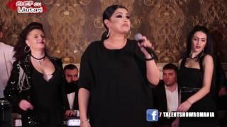 Raluca Dragoi - Cine m-a facut om mare ( Cover Live ) 2017