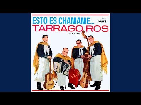 TARRAGO ROS - Esto es Chamamé (1964 / Disco Completo) Videos De Viajes