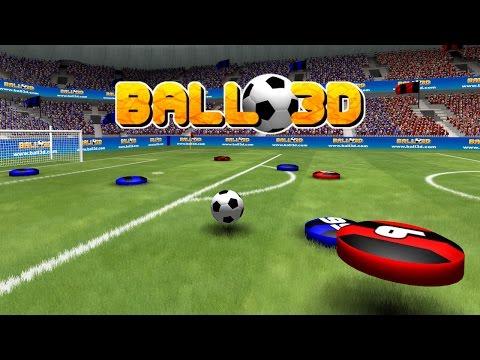 BALL 3D: SOCCER ONLINE  Game Download Ball 3D: Soccer Online by Unusualsoft 2017