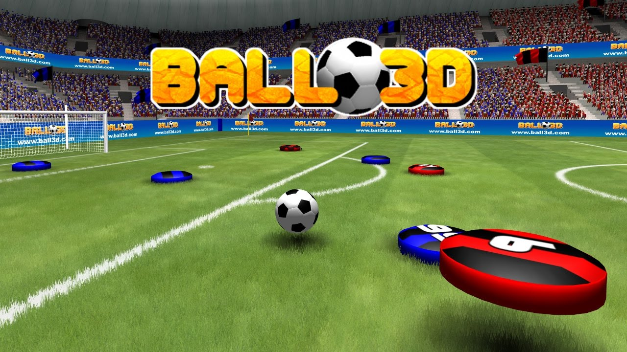 Ball 3d Soccer Online Game Download Ball 3d Soccer