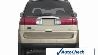 2004 Buick Rendezvous - Flushing MI