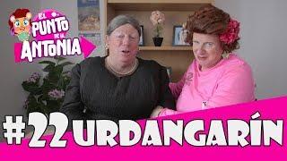 URDANGARÍN - LOS MORANCOS | El Punto de la Antonia