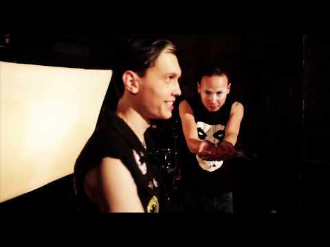 Backstage  Группа Рваные Раны -   Vk